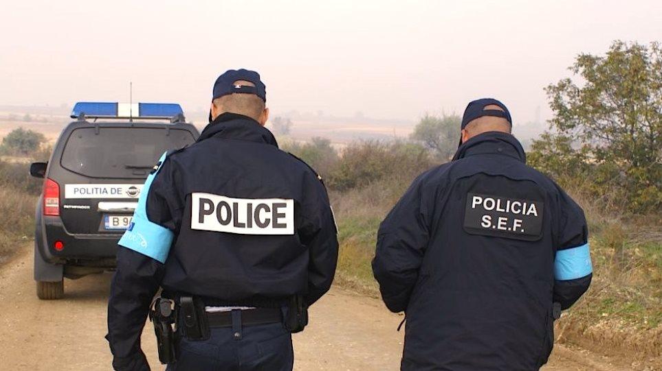 Οι Ευρωπαίοι θέλουν αστυνομία συνόρων με υπερεξουσίες