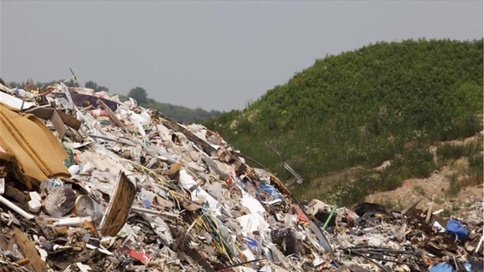 Στο Ευρωπαϊκό δικαστήριο η Ελλάδα για κακή διαχείριση αποβλήτων στην Κέρκυρα