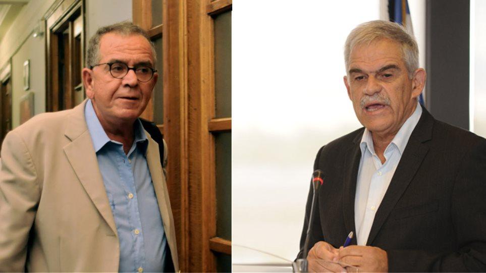 Μουζάλας-Τόσκας: Ζητούν παρέμβαση Αβραμόπουλου για να μην αποπεμφθεί η Ελλάδα από τη Σένγκεν