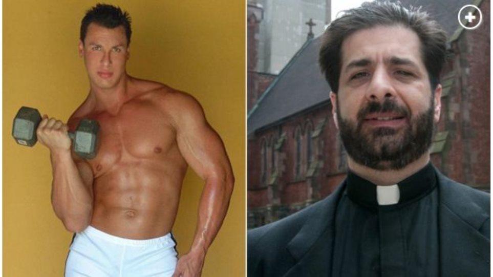 ΗΠΑ: Ιερέας κατηγορείται ότι έκλεψε 1 εκατ. δολάρια από δωρεές για να κάνει bdsm όργια