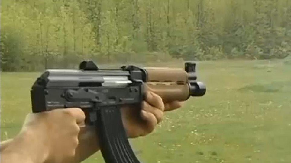 HΠΑ: Ένα από τα όπλα που χρησιμοποιήθηκαν στο Παρίσι προέρχεται από την Φλόριδα