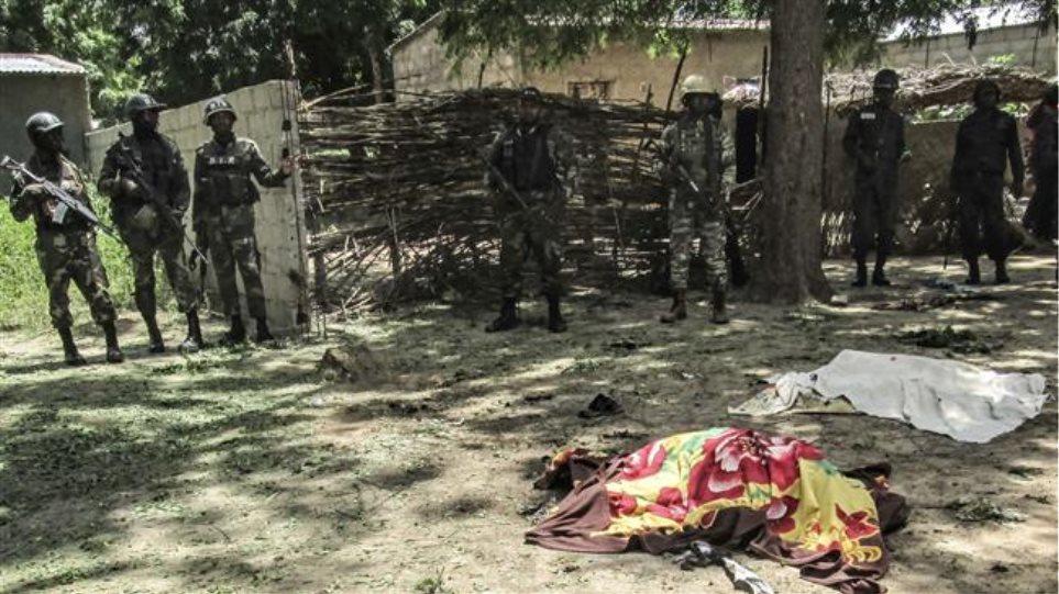 Δέκα νεκροί σε επίθεση βομβιστή-καμικάζι στο Καμερούν