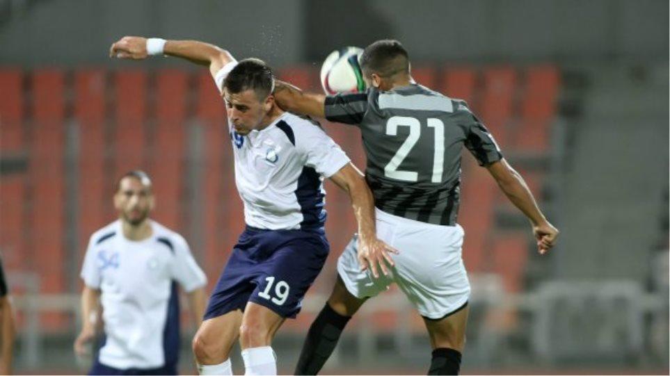 LIVE: Ηρακλής-Πανθρακικός 0-0 (Hμίχρονο)