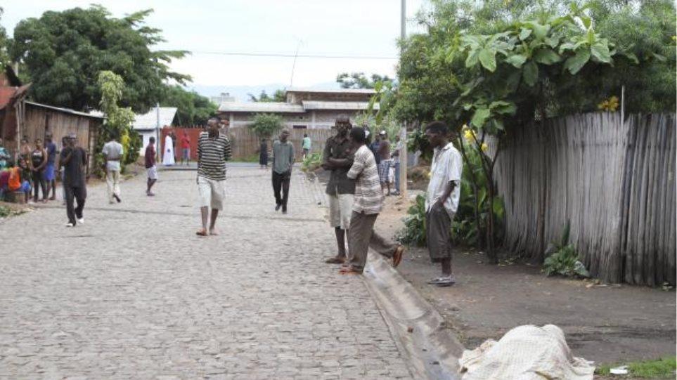 Μπουρούντι: Τουλάχιστον 79 νεκροί από μαζικές εκτελέσεις της αστυνομίας και του στρατού