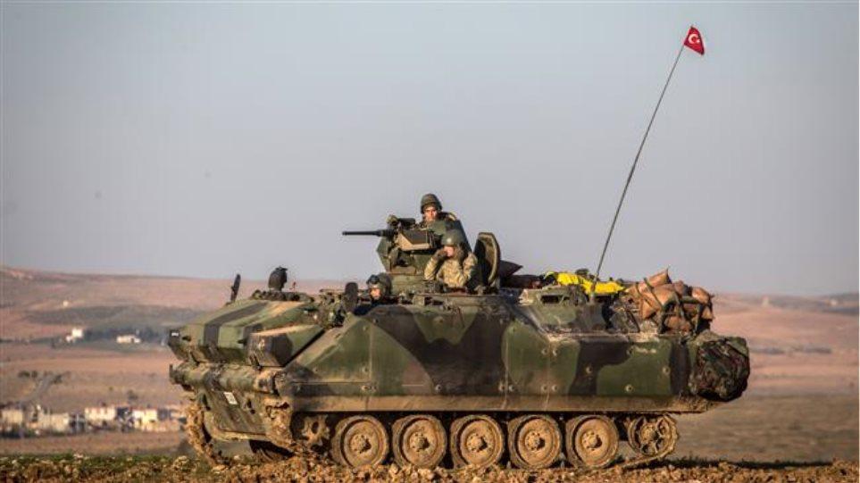 Το Ιράκ καλεί τον ΟΗΕ να απαιτήσει την απόσυρση των τουρκικών στρατευμάτων
