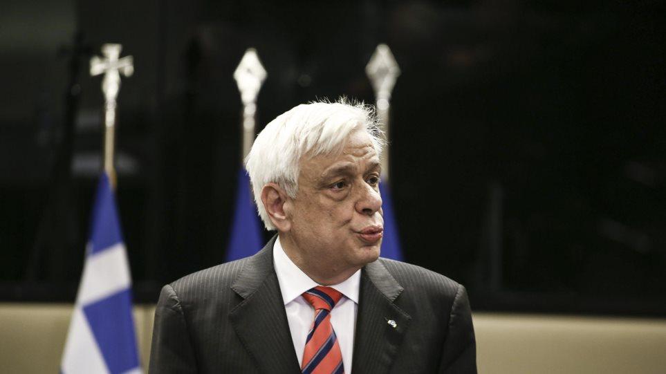 Στα Καλάβρυτα αύριο ο Παυλόπουλος για τα 72 χρόνια από το Ολοκαύτωμα