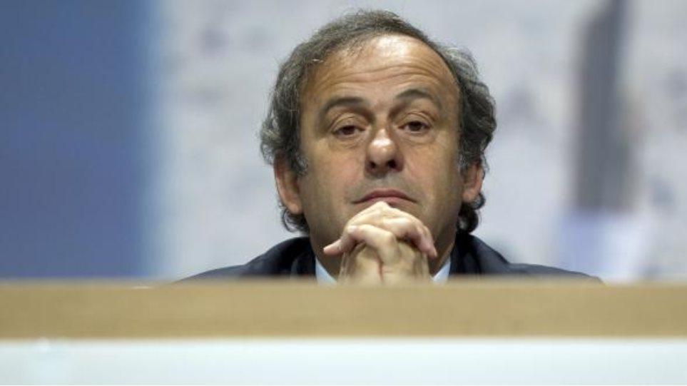 Επιτροπή Δεοντολογίας FIFA: «Ο Πλατινί θα τιμωρηθεί σίγουρα για αρκετά χρόνια»