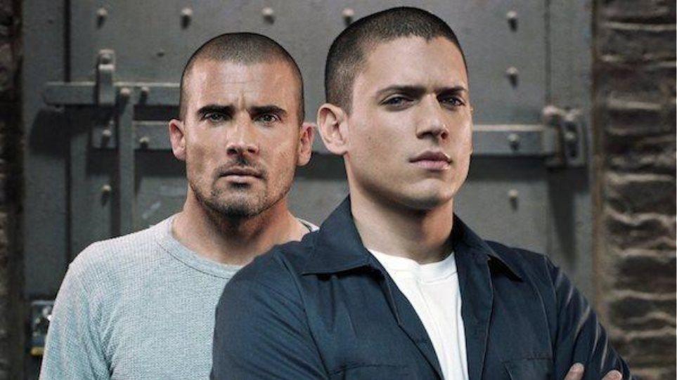 Είναι επίσημο: Το «Prison Break» επιστρέφει!
