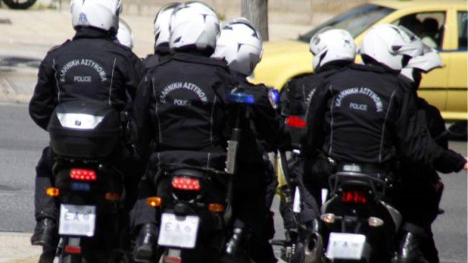 Συνελήφθη συνεργάτης βουλευτή που τράκαρε δυο μηχανές της ομάδας ΔΙΑΣ