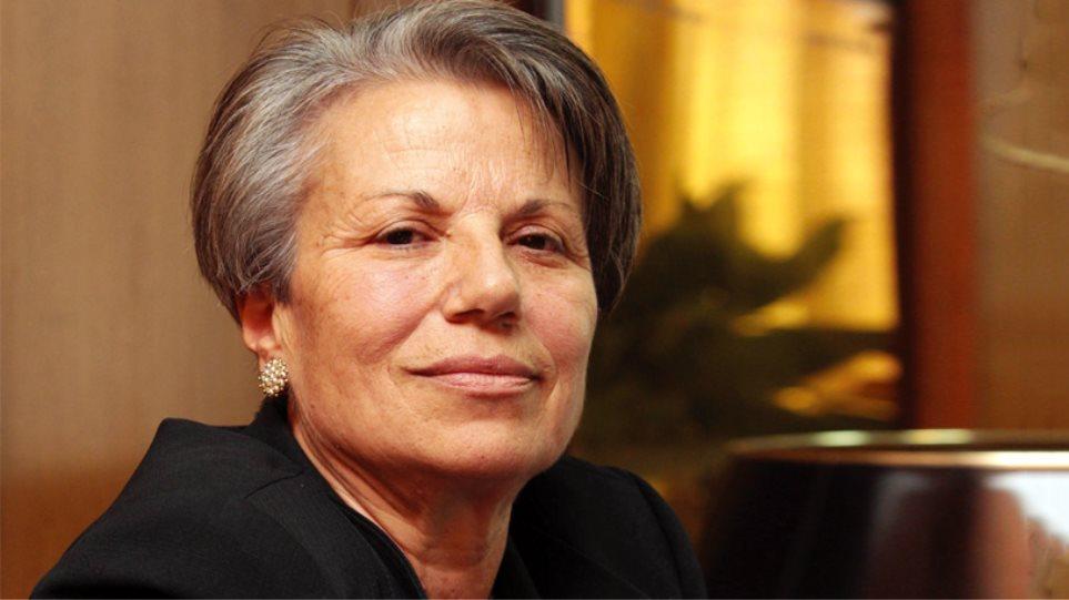 Κουτζαμάνη: Οι δικαστές δεν δεσμεύονται από εντολές της εκάστοτε κυβέρνησης