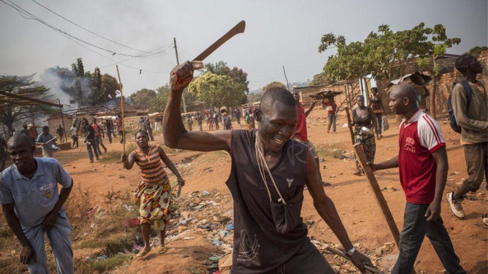 Κεντροαφρικανική Δημοκρατία: Δυο νεκροί από τις συγκρούσεις