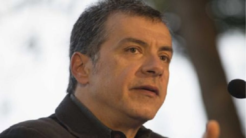 Θεοδωράκης: «Αυτή η χώρα πρέπει να κυβερνηθεί από ανοιχτά μυαλά»