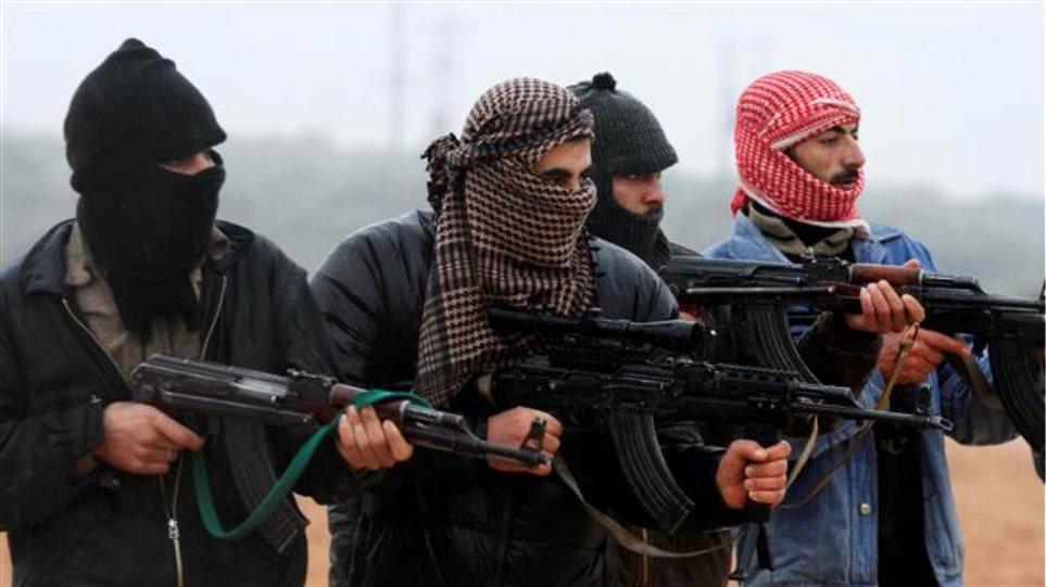Δικαστήριο της Σουηδίας καταδίκασε δυο άτομα σε ισόβια για τρομοκρατικές ενέργειες στη Συρία