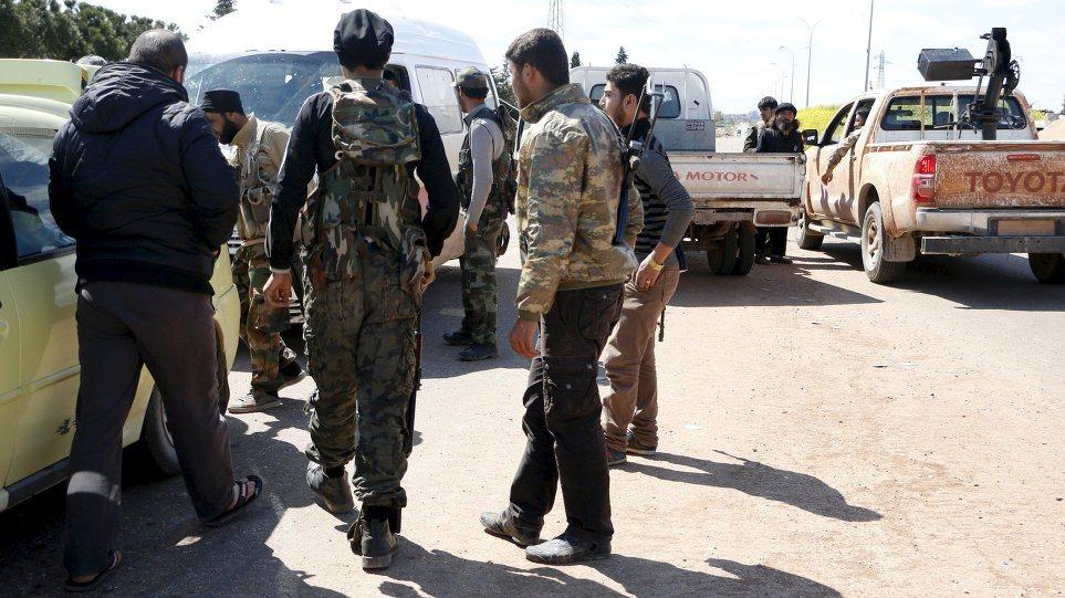 Νέες βολές από τη Μόσχα κατά των ΗΠΑ για την πολιτική τους στη Συρία