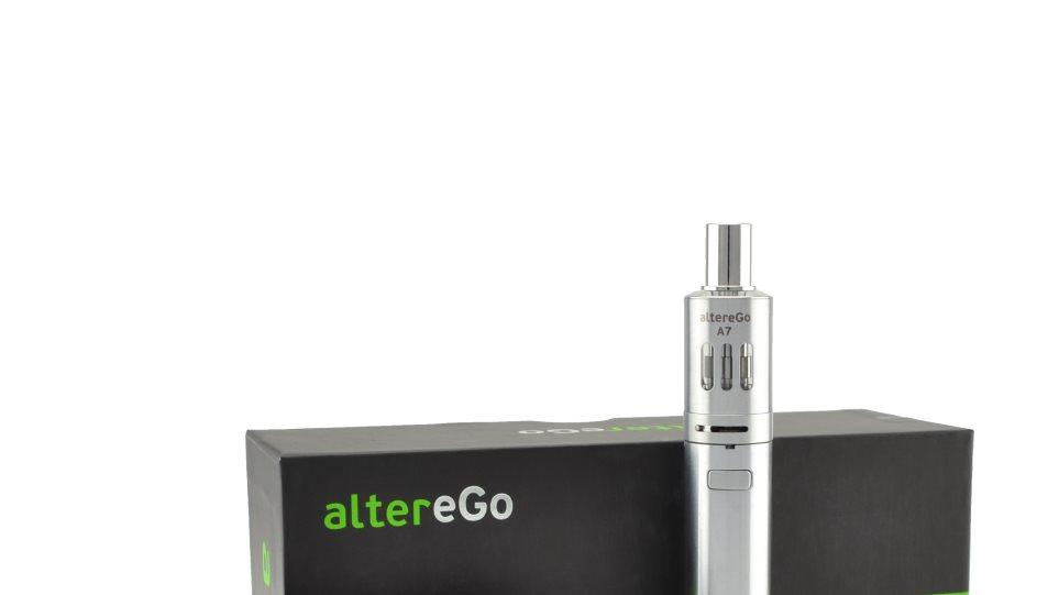 Το νέο Α7 της alter eGo: Η κομψότητα συναντά την απόδοση στον πιο απολαυστικό συνδυασμό!