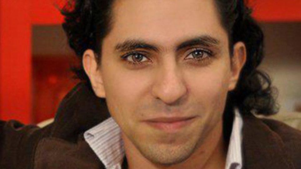 Στον Σαουδάραβα μπλόγκερ Ραΐφ Μπαντάουι το βραβείο Ζαχάρωφ για την Ελευθερία της Σκέψης