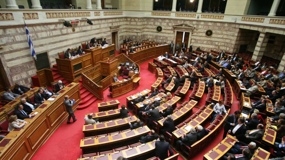 Τροπολογία για το Ταμείο Εγγύησης Καταθέσεων στο νομοσχέδιο με τα νέα προαπαιτούμενα