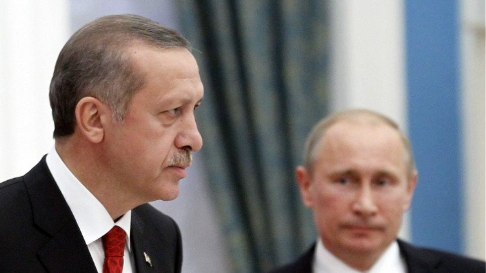Χρηματική αποζημίωση από την Τουρκία για την κατάρριψη του μαχητικού αξιώνει η Ρωσία