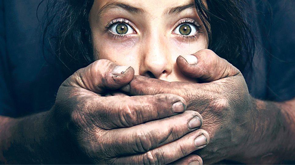Παιδική σεξουαλική κακοποίηση - Φτάνει πια: Οι αριθμοί, οι δράστες, τα σημάδια