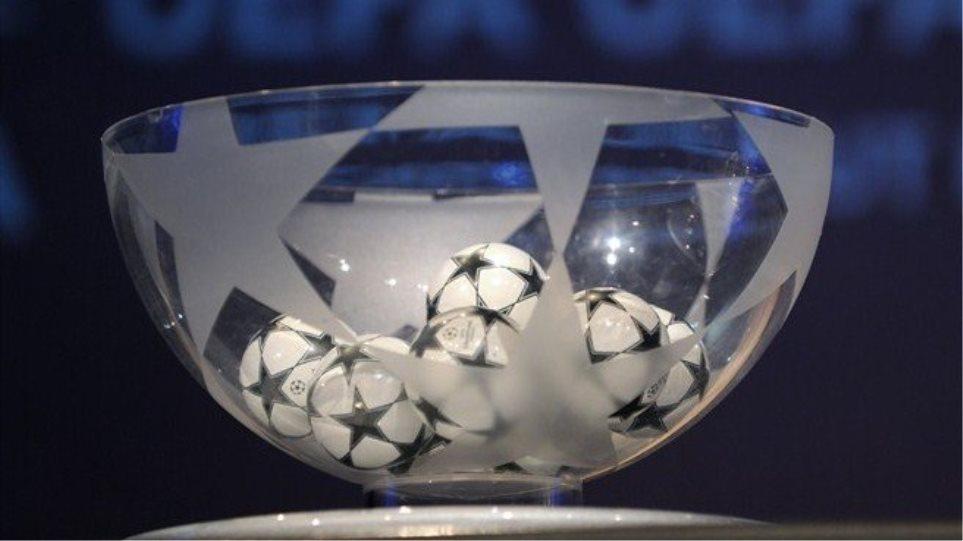 Champions League: Κλείνουν ραντεβού οι «μεγάλοι»