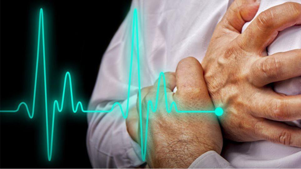 Σε αύξηση της καρδιαγγειακής θνησιμότητας οδηγεί η κρίση στην Ελλάδα