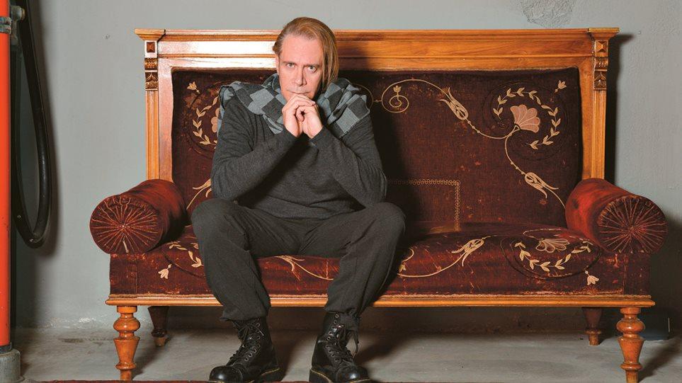 Στέφανος Κορκολής: «Η ζωή μου όλη σε ένα πιάνο»