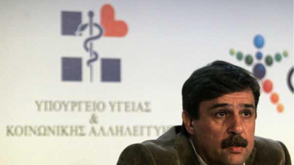 Ξανθός: Πρώτη φορά διοικητές έμειναν σε νοσοκομεία 11 μήνες μετά την αλλαγή κυβέρνησης