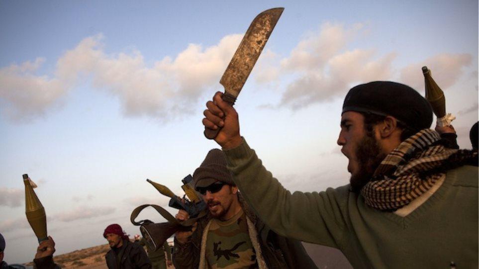 Έκκληση της διεθνούς κοινότητας για τερματισμό των συγκρούσεων στη Λιβύη