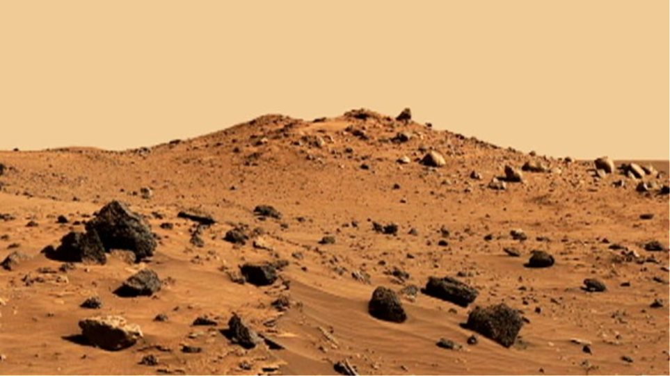 H Ευρώπη θα «πατήσει» στον 'Αρη μέσα στο 2016
