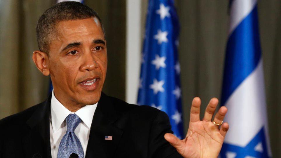 ΗΠΑ: Ο Ομπάμα θα επισκεφτεί την Κούβα μόνο αν αποκτήσουν οι κάτοικοι πολιτικές ελευθερίες