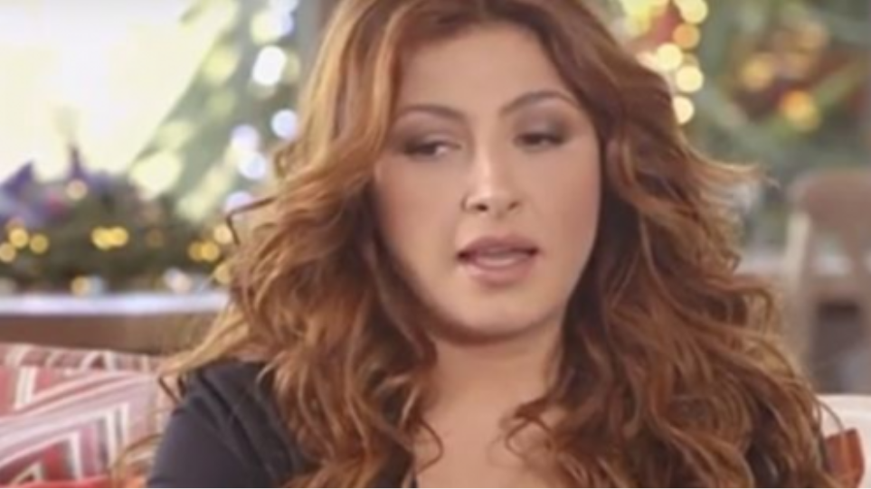 Η Έλενα Παπαρίζου συγκλονίζει: «Δεν ήθελα να ζήσω»