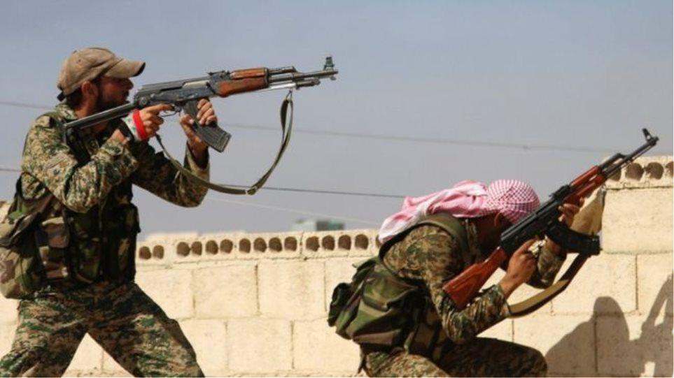 Συρία: Ο στρατός ανέκτησε το αεροδρόμιο της Γκούτα από την Μαρχ-αλ-Σουλτάν
