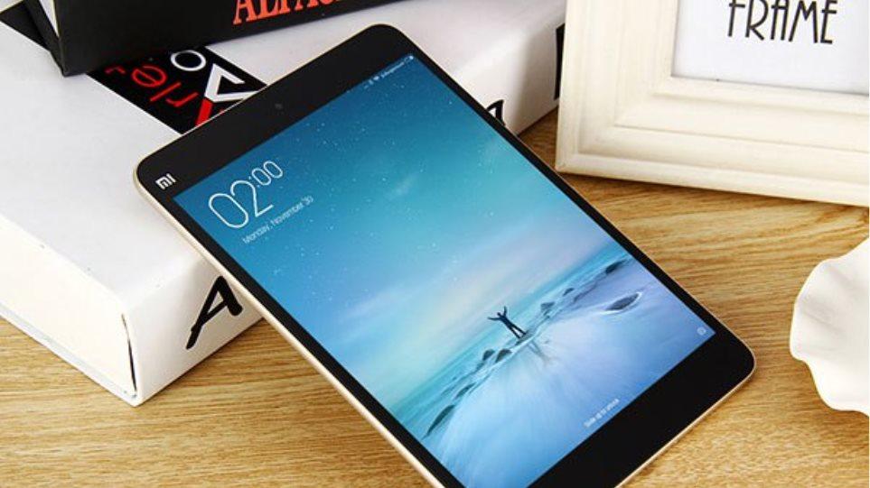 Xiaomi Mi Pad 2: Ξεκίνησαν οι πωλήσεις του value-for-money μεταλλικού tablet με Android ή Windows