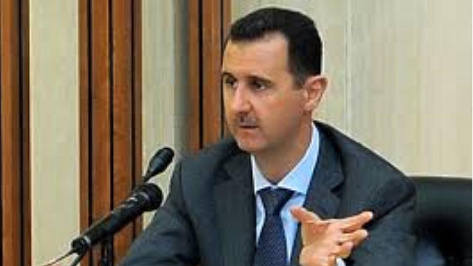 Το μέλλον του Ασαντ κρίνεται στη συνάντηση της Μόσχας