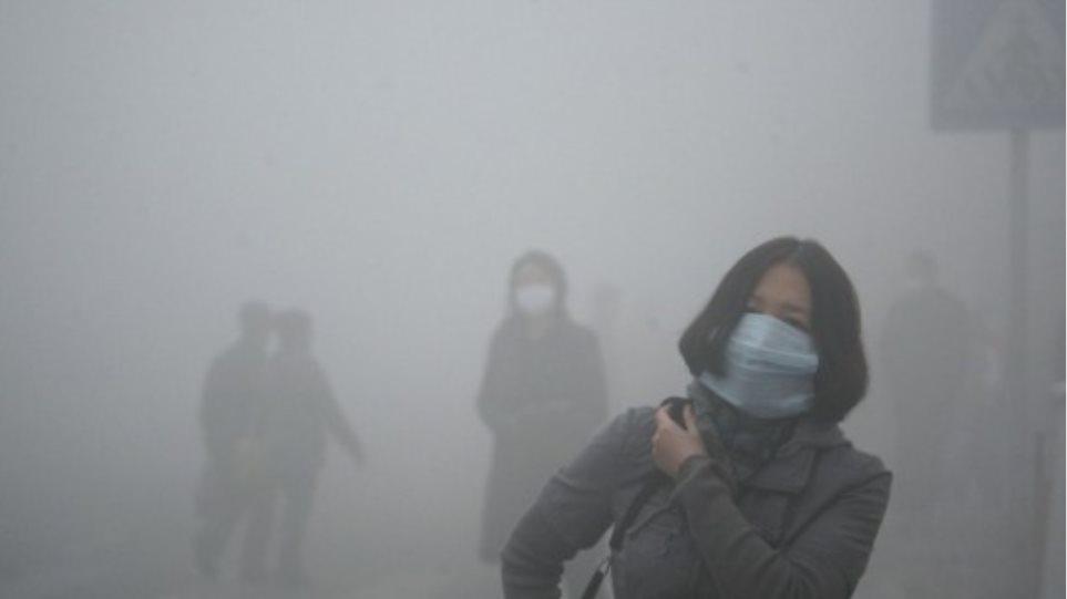 Πεκίνο  «Χρυσές δουλειές» για καναδική εταιρεία που πουλά εμφιαλωμένο  καθαρό αέρα ce54ebc513c