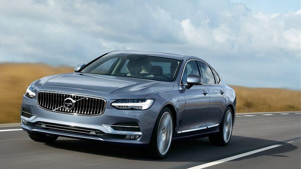 Video: Νέα diesel τεχνολογία με εφαλτήριο το Volvo S90