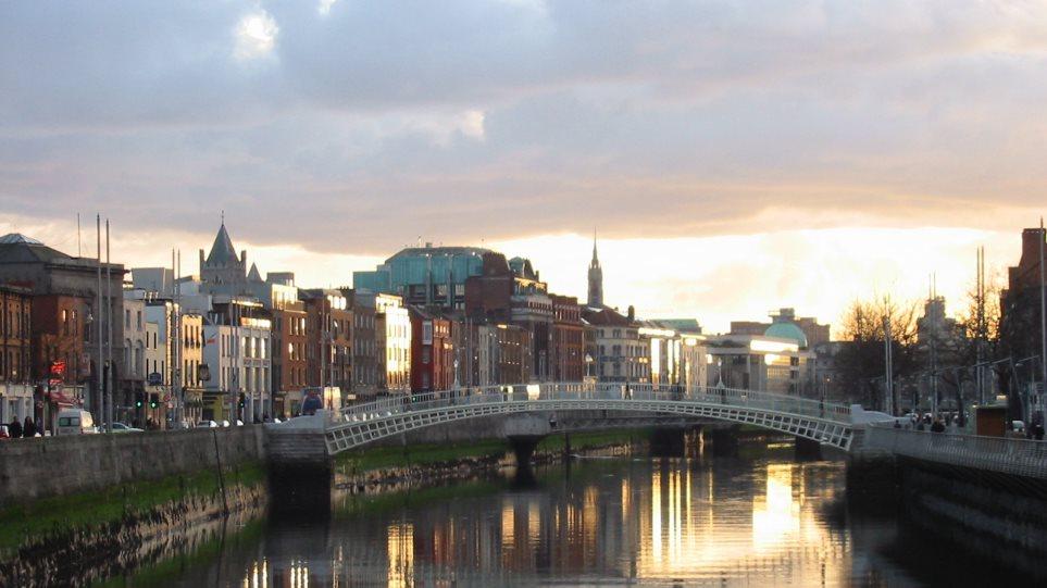 Έρευνα: Οι Ιρλανδοί έχουν... και ελληνική καταγωγή