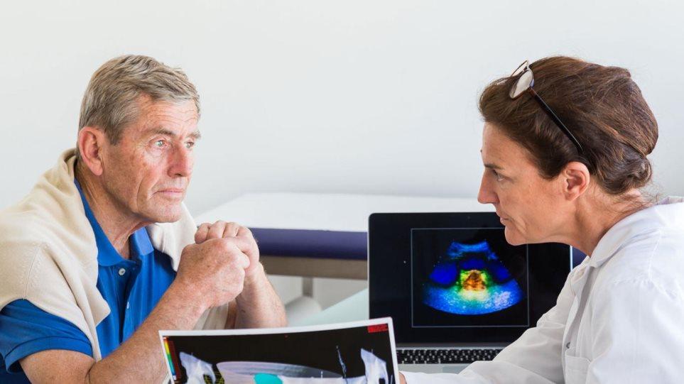 Ένας οργασμός την ημέρα μειώνει τον κίνδυνο καρκίνου του προστάτη