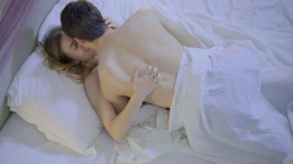 καυτά γυμνό λεσβίες σεξ
