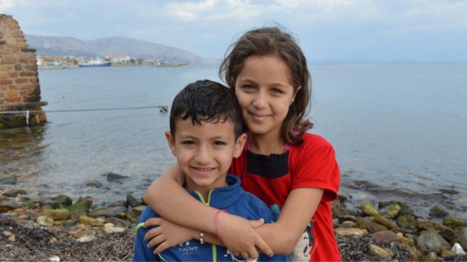 Ηλεκτρονική καμπάνια για την απονομή Νόμπελ Ειρήνης στους Έλληνες για το προσφυγικό