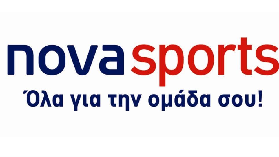 Ολόκληρη η τελευταία αγωνιστική του α' γύρου της Basket League ΣΚΡΑΤΣ είναι μόνο στα κανάλια Novasports!