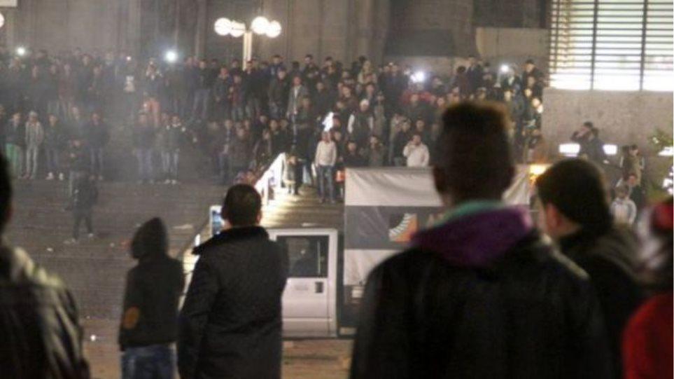 Σοκ: 500 γυναίκες κατήγγειλαν τους επίδοξους βιαστές τους στην Κολωνία