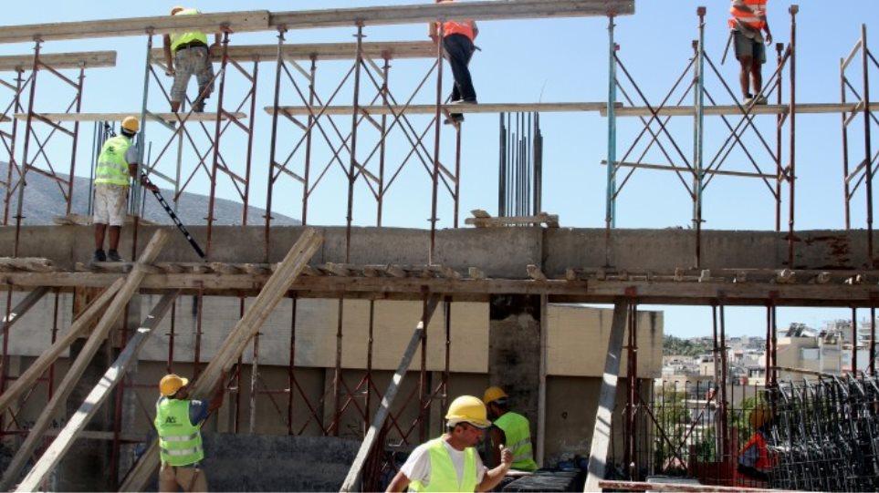 Κύπρος: Εργάτες στα κατεχόμενα Ελληνοκύπριοι οικοδόμοι