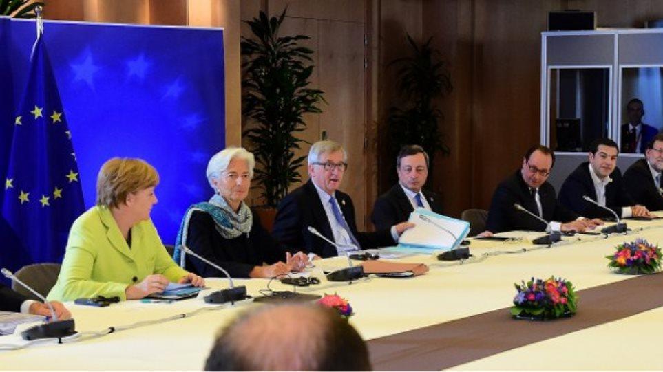 Χάρβαρντ: Ο Τσίπρας στην κορυφή των χειρότερων διαπραγματευτών για το 2015