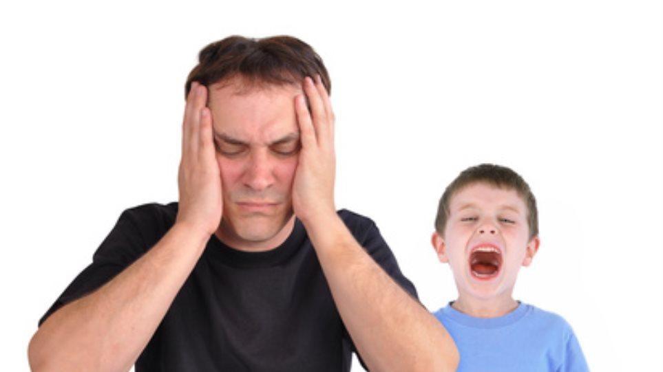 Το μεγαλύτερο πρόβλημα στις σύγχρονες οικογένειες: Όταν η εξουσία περνάει στα χέρια των παιδιών