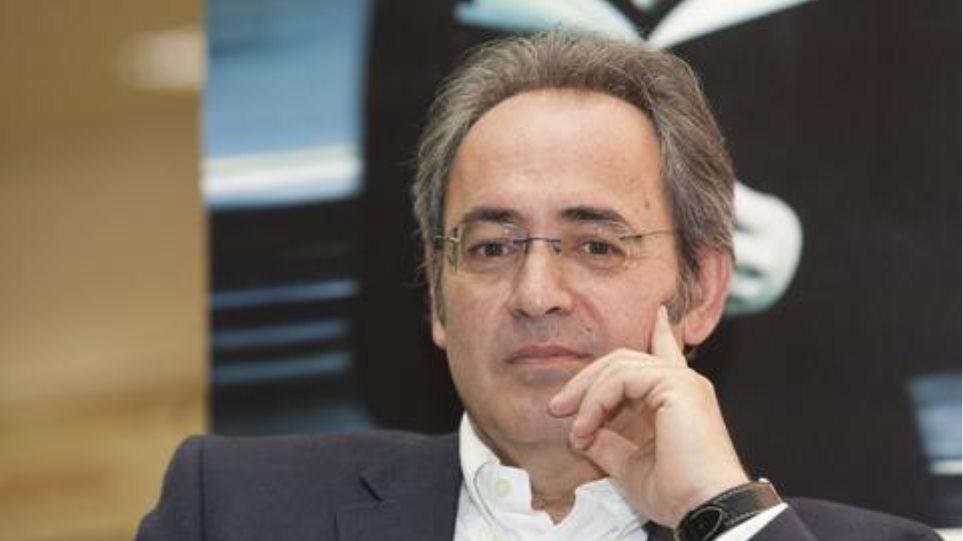 Γιάννης Μυλόπουλος: Ο πρώην πρύτανης του ΑΠΘ, νέος πρόεδρος της «Αττικό  Μετρό ΑΕ»