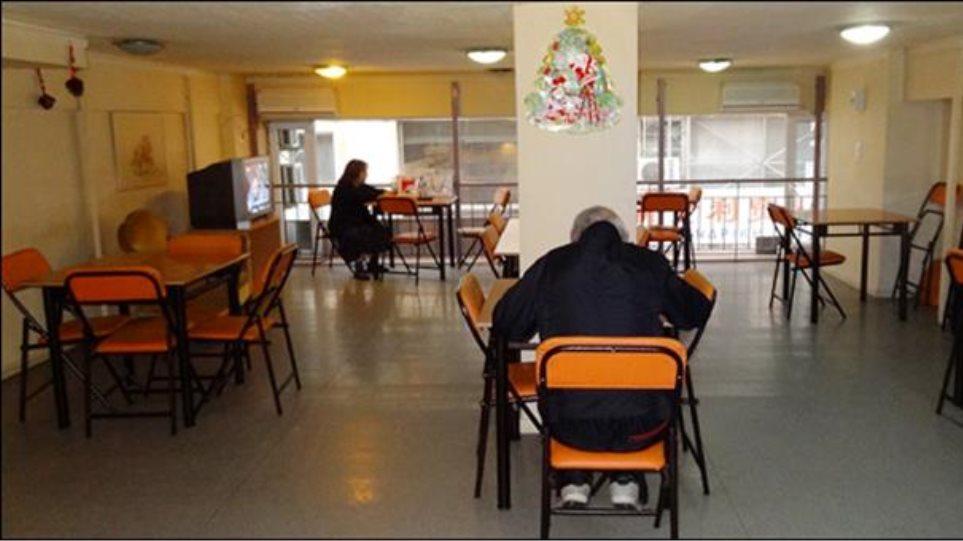 Ανοικτοί και σήμερα οι θερμαινόμενοι χώροι του Δήμου Θεσσαλονίκης
