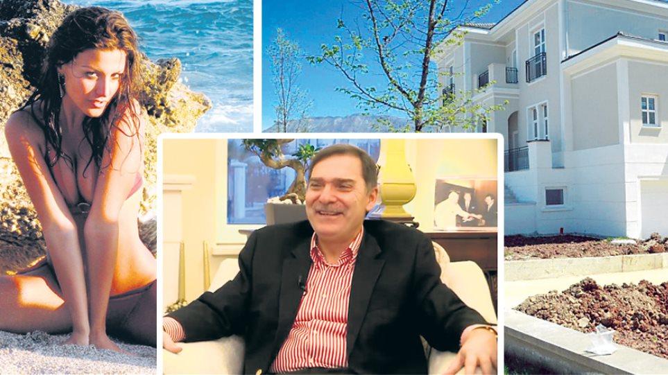Το αλβανικό lifestyle γοήτευσε τον Ελληνα πρεσβευτή