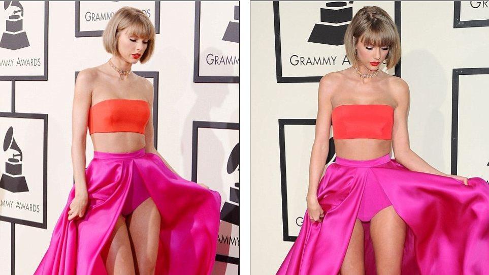 Βραβεία Grammy: «Θεά» η Τέιλορ Σουίφτ, έλαμψε η Lady Gaga ως David Bowie, απογοήτευσε η Αντέλ