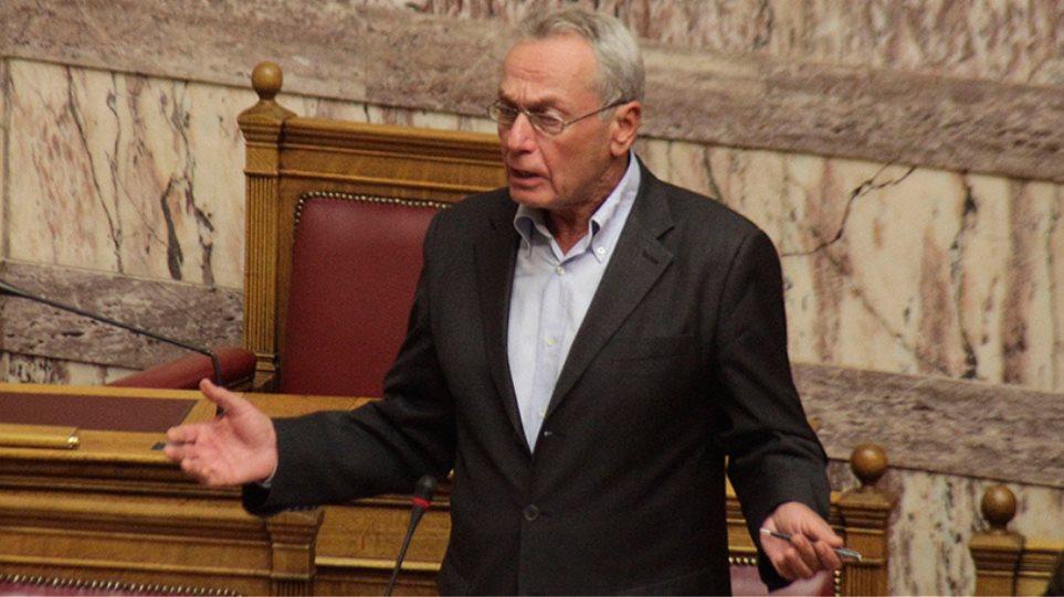 Παραιτήθηκε ο Σγουρίδης μετά τη δήλωση ότι ο Τσίπρας είπε ψέματα στους αγρότες